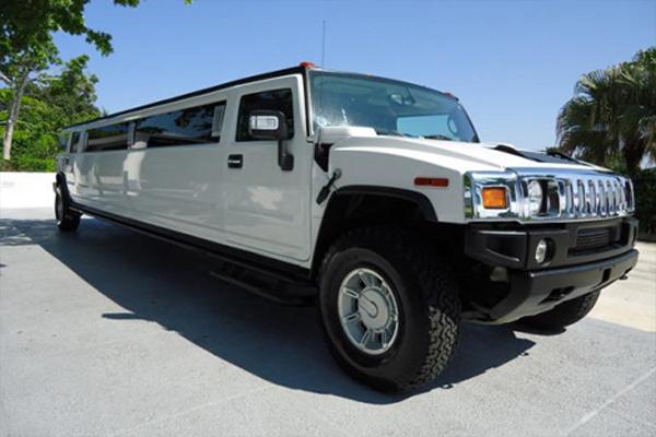 Hummer Tuscaloosa limo rental