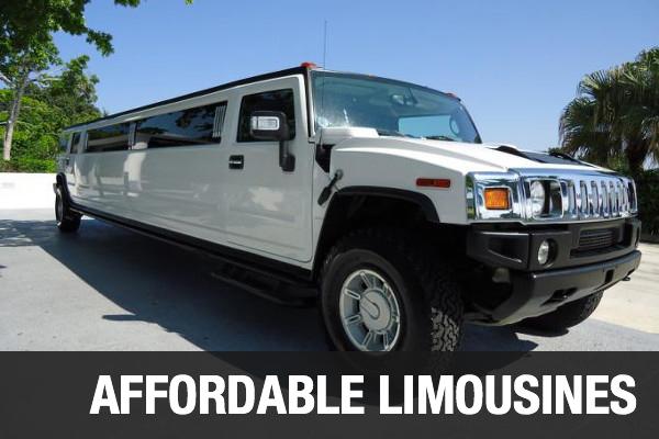 Hummer limo service Tuscaloosa