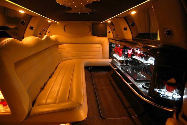 lincoln limo service Tuscaloosa